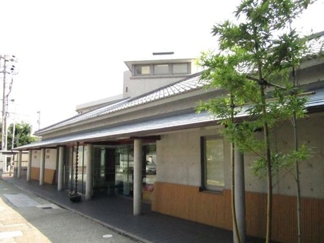 鳥取温泉観水庭こぜにや 写真1