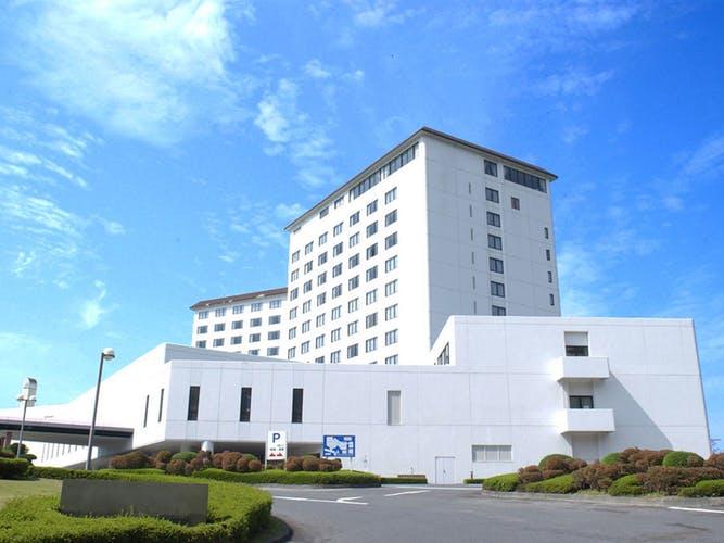 ロイヤルホテル 大山 写真1
