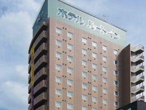 ホテルルートイン土岐 写真