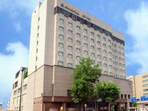 ホテルメトロポリタン盛岡・NEW WING 写真
