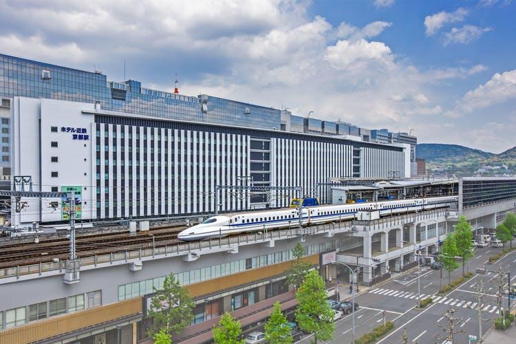 ホテル近鉄京都駅(2019年4月1日より「都シティ 近鉄京都駅」へ名称変更) 写真1