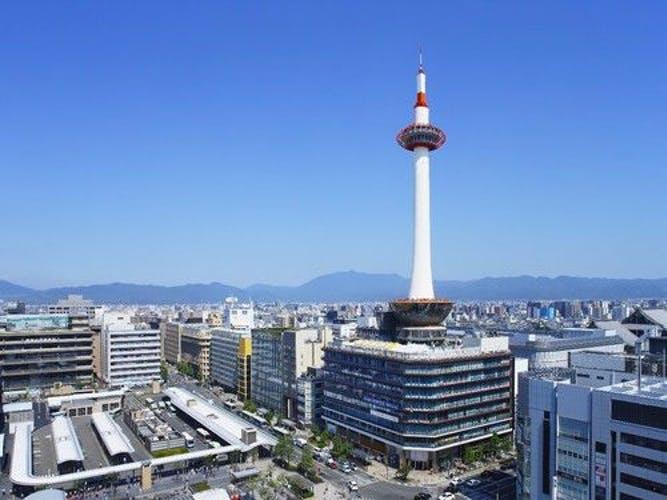 京都タワーホテルアネックス 写真1