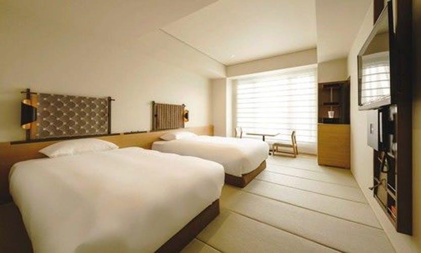 京都グランベルホテル 写真1