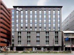 ダイワロイネットホテル京都四条烏丸 写真