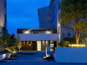 ホテル アンテルーム 京都 写真