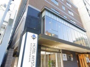 ホテルマイステイズ京都四条 写真