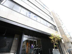 ホテルウィングインターナショナル京都四条烏丸 写真