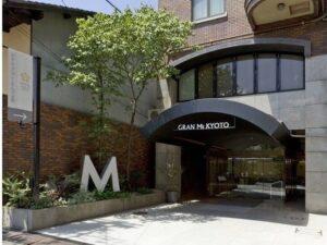 ホテル グラン・エムズ京都 写真