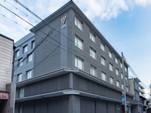 ホテルビスタプレミオ京都 和邸 写真