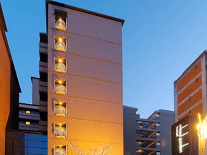三井ガーデンホテル京都三条 写真1