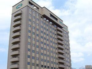 ホテルルートイン金沢駅前 写真