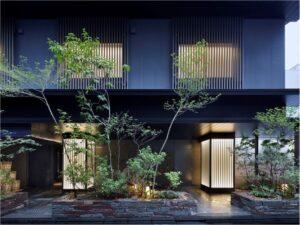 ホテルリソル京都 河原町三条 写真