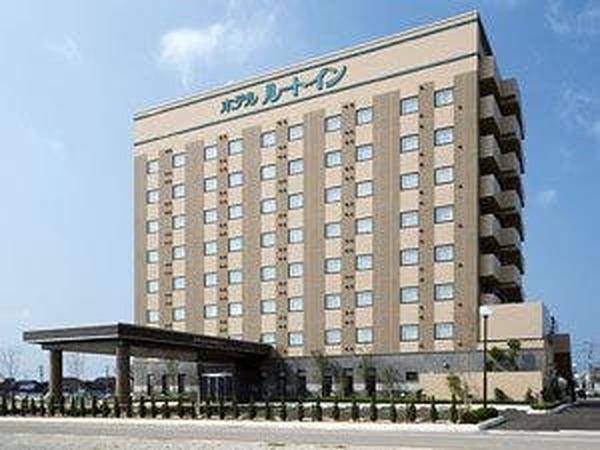 ホテルルートイン美川インター 写真1