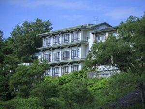 岩手湯本温泉 ホテル対滝閣 写真