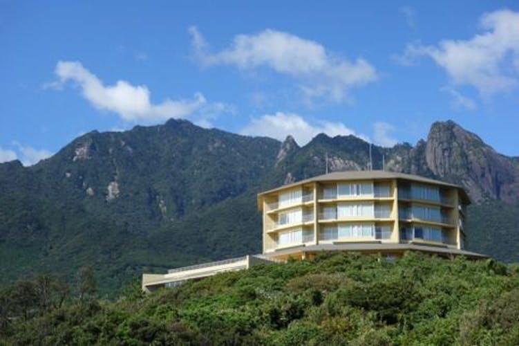 JRホテル屋久島 写真1