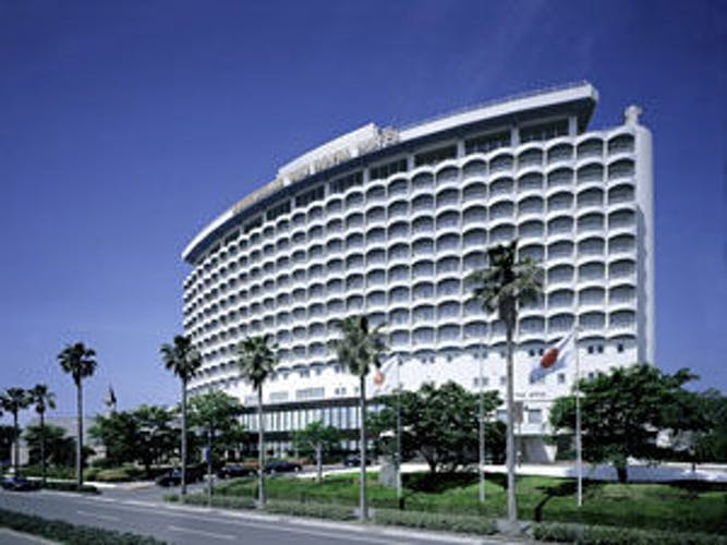 鹿児島サンロイヤルホテル 写真1