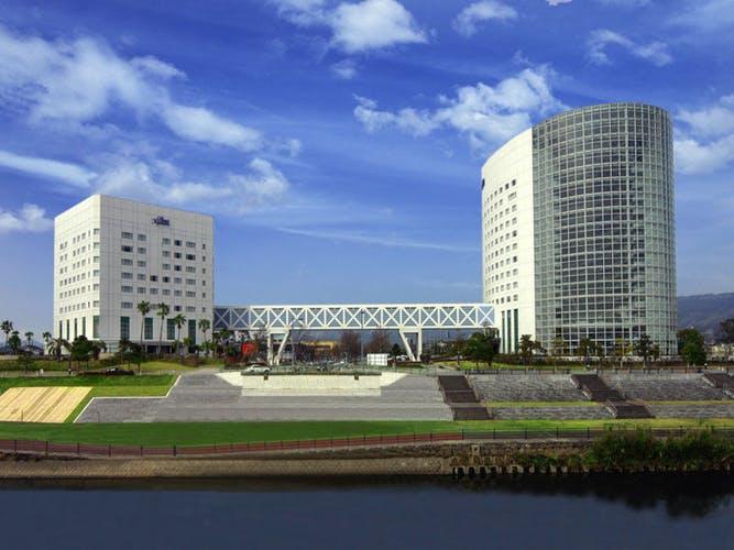 ホテル京セラ 写真1