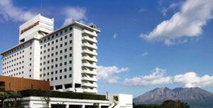 ベストウェスタンレンブラントホテル鹿児島リゾート 写真