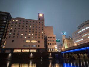 鹿児島東急REIホテル 写真