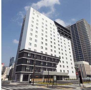 ダイワロイヤルホテル D-CITY 名古屋伏見 写真1