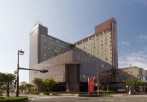 ANAクラウンプラザホテル宇部 写真