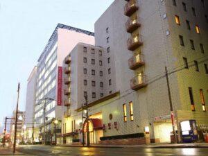 ネストホテル熊本 写真