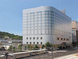 ニューオータニホテルズ ザ・ニュー ホテル 熊本 写真