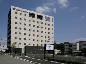 カンデオホテルズ菊陽熊本空港(CANDEO HOTELS) 写真