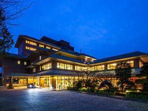 KKRホテル熊本(国家公務員共済組合連合会 熊本共済会館) 写真