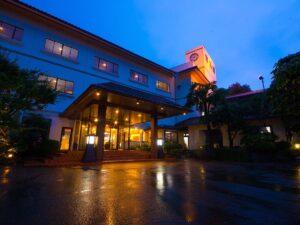 旅館 翠嵐楼 写真
