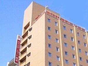 ホテルサンルート熊本 写真