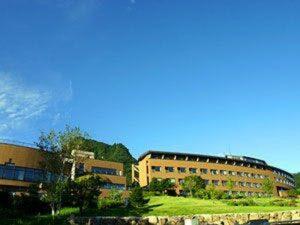 ホテルグリーンピア南阿蘇 写真
