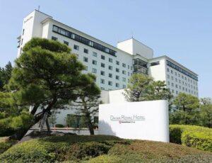 ホテル&リゾーツ 佐賀 唐津 写真