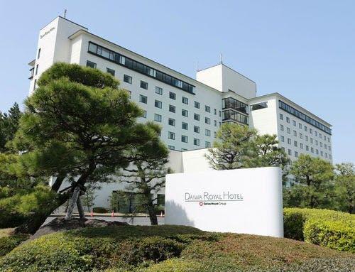 ホテル&リゾーツ 佐賀 唐津 写真1
