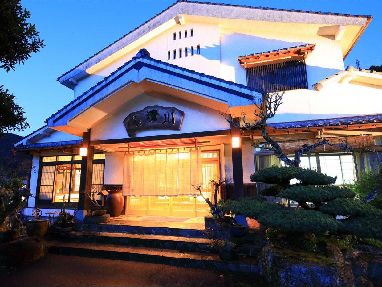 旅館 清川 写真1