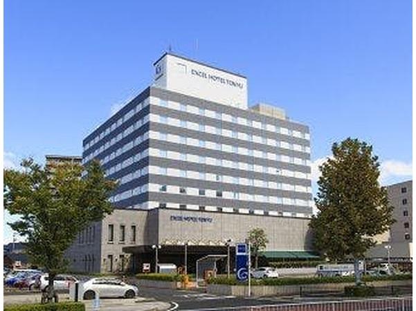 松江エクセルホテル東急 写真1