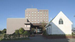 コンフォートホテル小松 写真