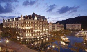 ホテルヨーロッパ 写真