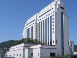 ザ・ホテル長崎BWプレミアコレクション 写真