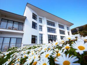 五島列島リゾートホテル マルゲリータ 写真