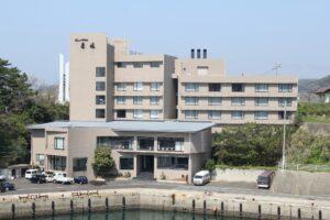 ビューホテル壱岐 写真