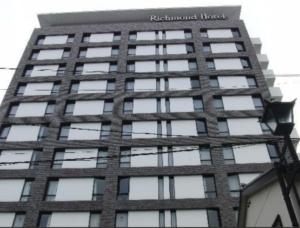 リッチモンドホテル長崎思案橋 写真