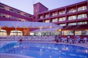 リゾートホテル海辺の果樹園 写真