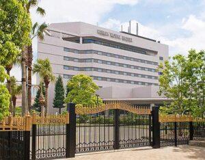 リーガロイヤルホテル新居浜 写真