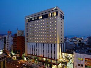 カンデオホテルズ松山大街道 写真