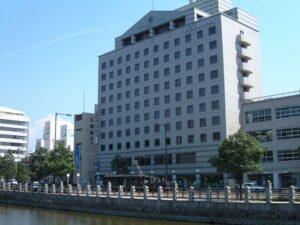 TOKYO第一ホテル松山 写真