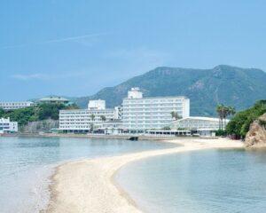 小豆島国際ホテル 写真