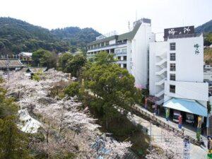 琴平グランドホテル 桜の抄 写真
