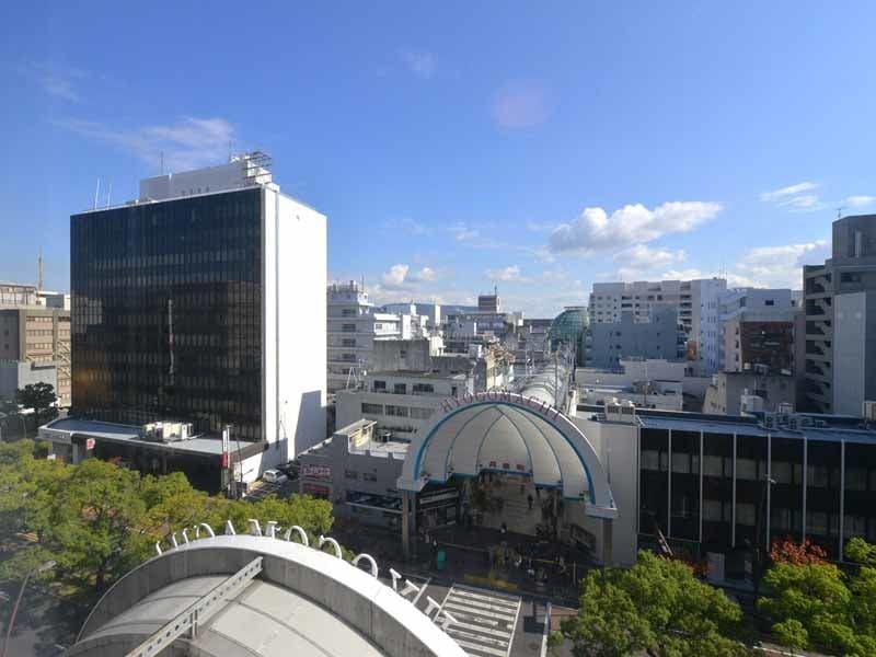 高松東急REIホテル 写真1