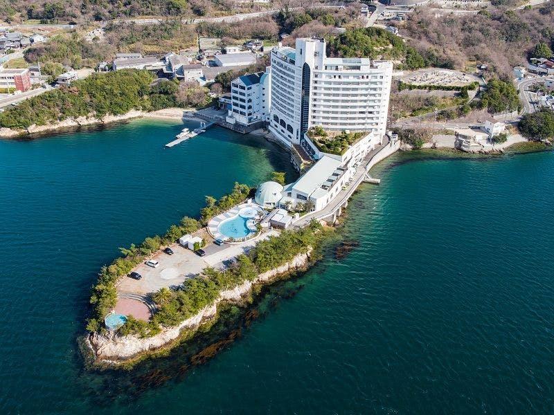 ベイリゾートホテル小豆島 写真1
